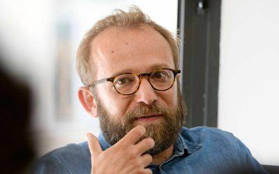 Nicolas Pariser