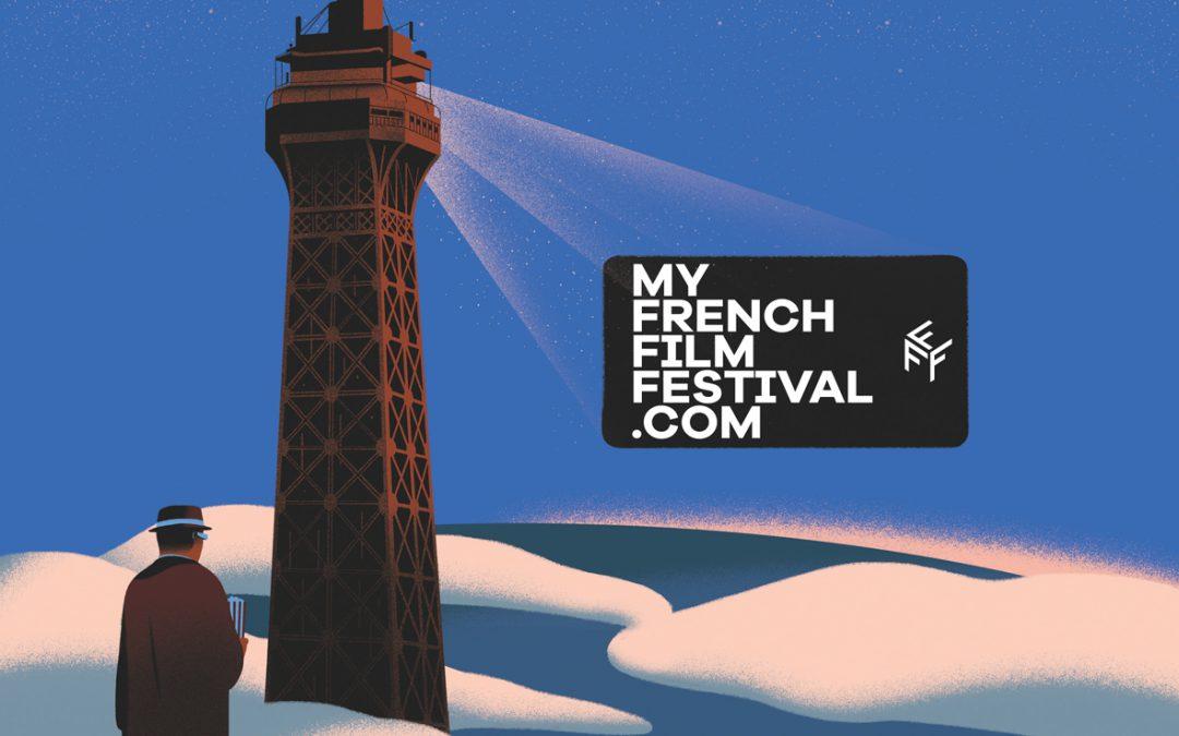 MyFrenchFilm Festival – 10th edicion