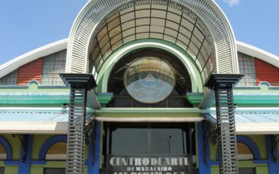 Centro de Arte de Maracaibo Lía Bermudez