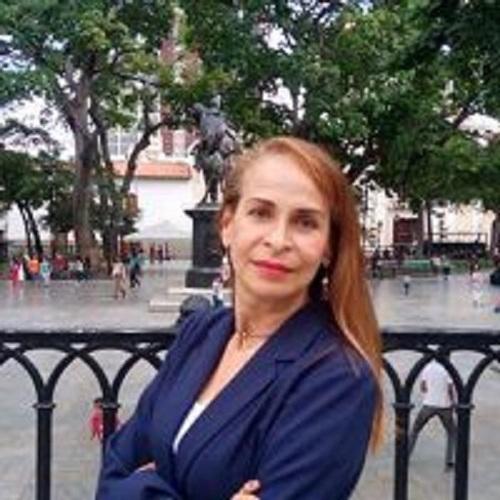 Betzaida Amaro Escalona