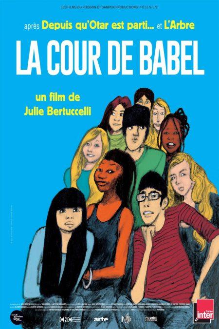 El patio de Babel