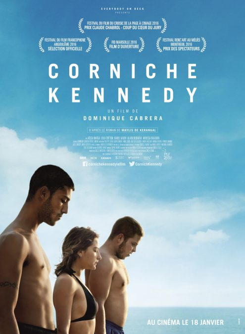 La Cornisa Kennedy