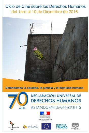 Cine y Derechos Humanos 2018