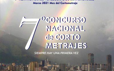 7º Concurso Nacional de Cortometrajes A CORTO PLAZO 2021