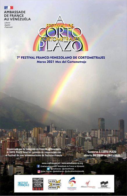 Palmarés del 7º Concurso Nacional de Cortometrajes A CORTO PLAZO 2021