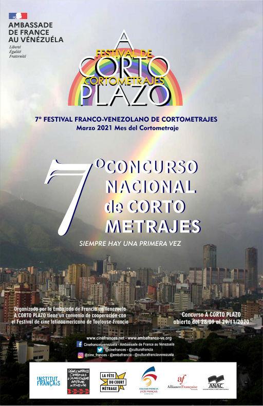 Palmarés del 7º Concurso A CORTO PLAZO 2021