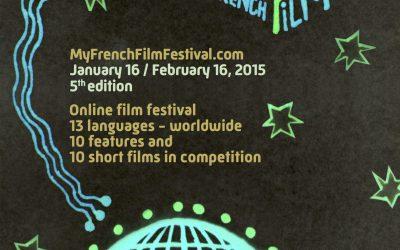 MyFrenchFilm Festival – 5th edicion