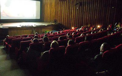 Cinemateca Nacional MBA