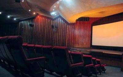Cinemateca Nacional CELARG