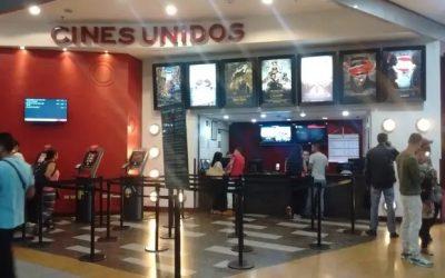 Cines Unidos El Marquez