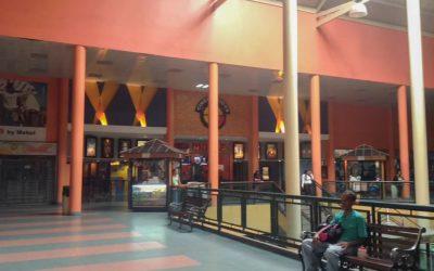 Guatire Plaza