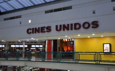 Metrópolis Valencia / Cines Unidos