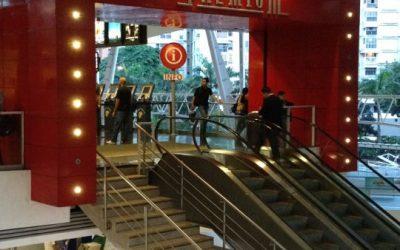 Cines Unidos Millennium / salas Premium