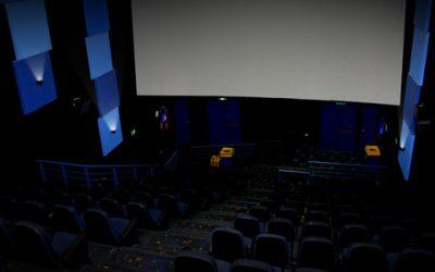 Cinex Buenaventura Vista Place