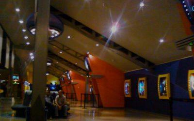 Cinex Galerías Mall Maracaibo