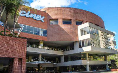 Cinex Manzanares