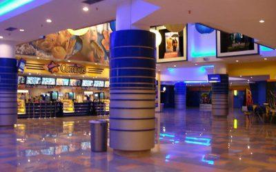 Cinex Metrópolis Barquisimeto