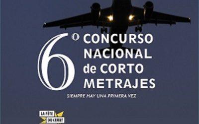 6º Concurso Nacional de Cortometrajes A CORTO PLAZO 2020