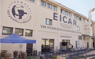EICAR The International Film & Television School of Paris