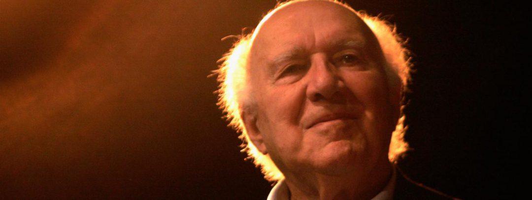 Fallece Michel Piccoli, leyenda del cine francés