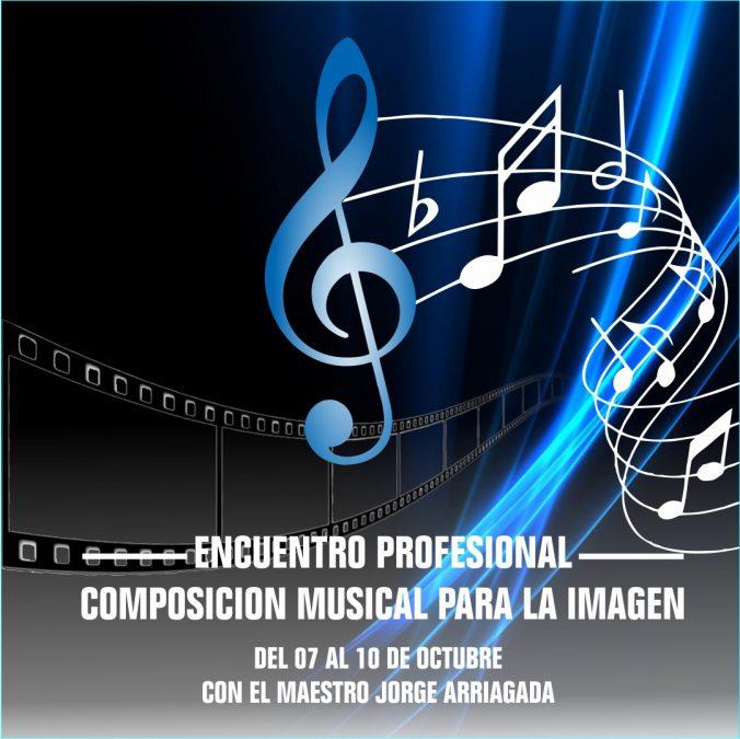 Master Class dictada por el Maestro Jorge Arriagada