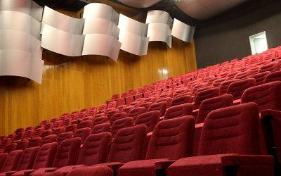 Manuelita Saénz / Teatro Bolívar
