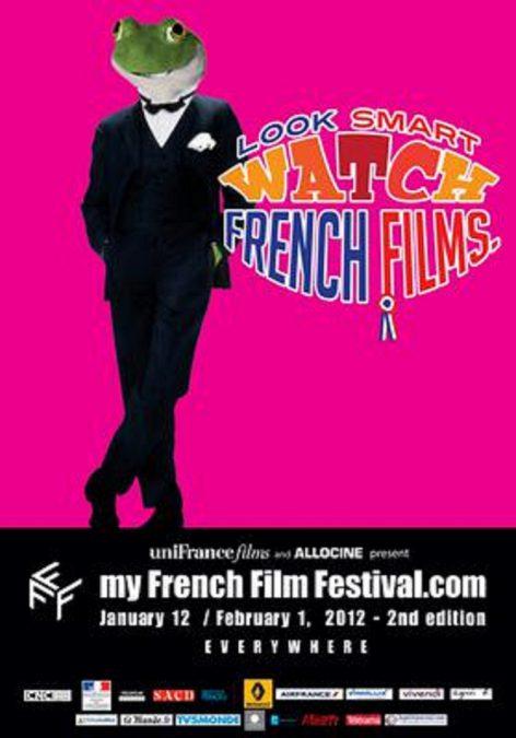 MyFrenchFilm Festival – 2th edicion