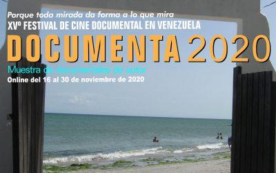 DOCUMENTA 2020