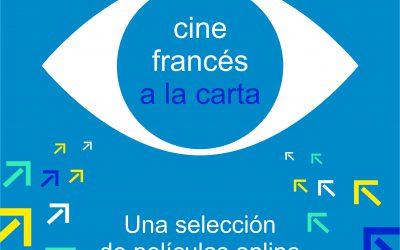Cine francés a la carta