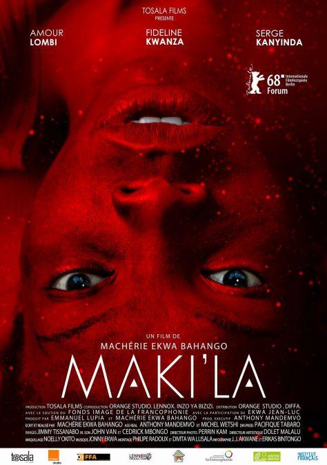 El despertar de Maki