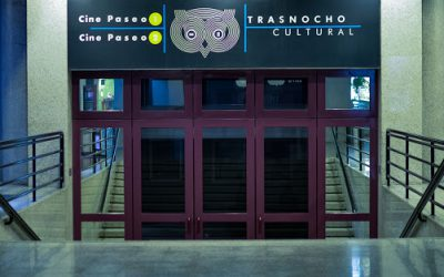 Paseo Trasnocho Cultural / Sala 2