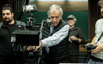 El Cine Valiente de Costa-Gavras 2019