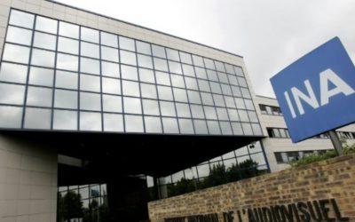 Institut National De L'audiovisuel – INA