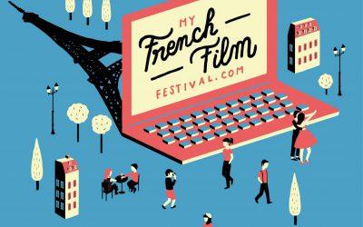 MyFrenchFilm Festival – 6th edicion