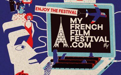 MyFrenchFilm Festival – 11º edición