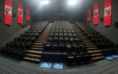 Las Américas Maracay / Cines Unidos