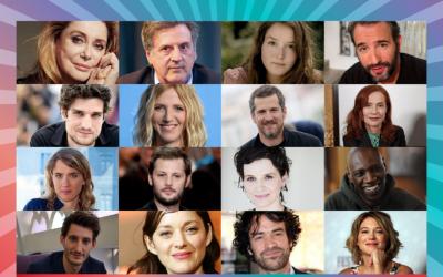 34º Festival de Cine Francés