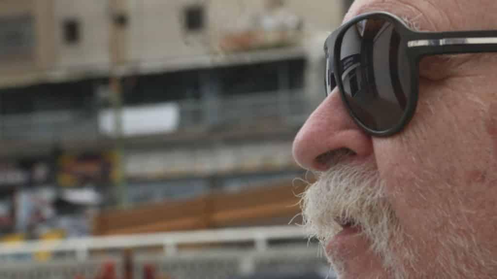 Cine-Foro Homenaje a Joaquín Cortes