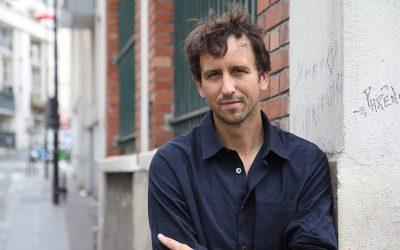 Stephane Demoustier