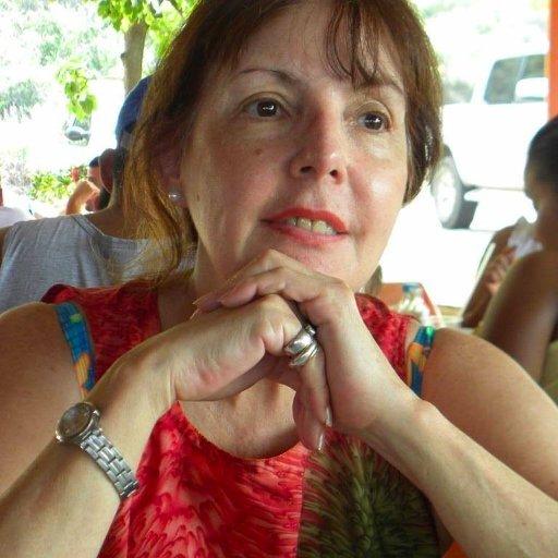 Malena Roncayolo