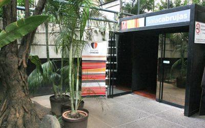 Sala Cabrujas Cultura Chacao