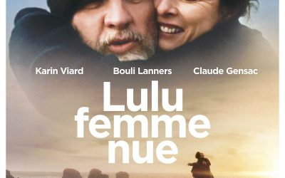 Lulu mujer desnuda