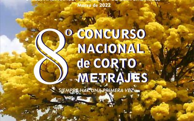 8º Concurso Nacional de Cortometrajes A CORTO PLAZO 2022