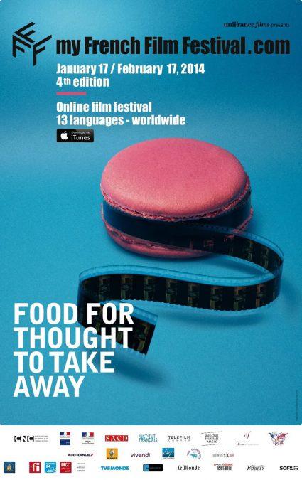 MyFrenchFilm Festival – 4th edicion