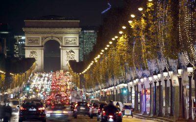 Feliz Navidad con cine francés en casa