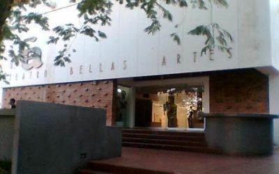 Centro de Bellas Artes Ateneo de Maracaibo