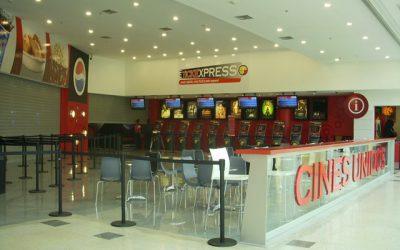 Cines Unidos Sambil Barquisimeto
