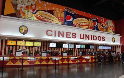 Sambil Maracaibo Cines Unidos