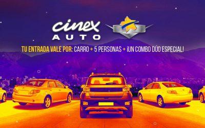 Cinex Auto