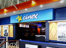Cinex Plaza Mayor